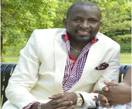 Diaspora Valid Dreams JEREMY DAMARIS ON A MISSION TO GIVE HOPE TO HELPLESS KENYANS: