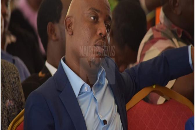 EMOTIONS HIGH AT MARY WAMBUI FUNERAL