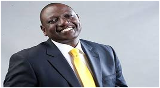 RUTO,… PLEASE COME CLEAN EXPLAIN IN AN OFFICE NOT AT A FUNERAL.