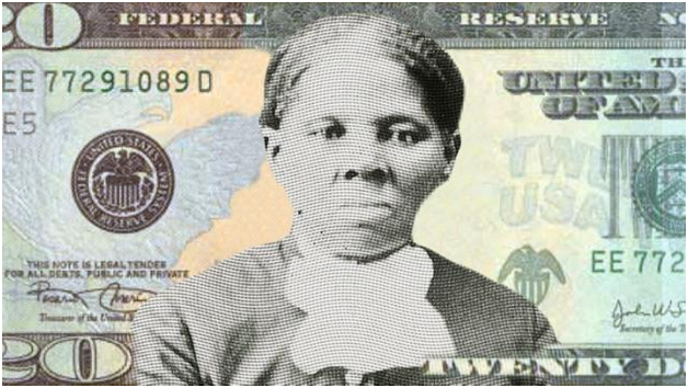 RACISM PREVENTING HARRIET TUBMAN TO BE HONORED AS SCHEDULED