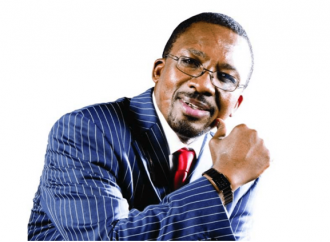 """THE """"ONE DOLLAR"""" FAME PASTOR NGANGA GO OFF SPIRITUAL BOARD"""