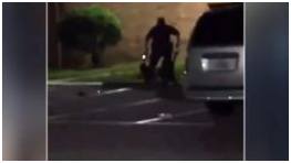 Texas police officer fatally shoots woman heard on video shouting, 'I'm pregnant'