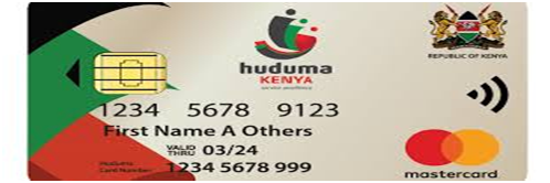 HUDUMA NUMBER IN USA FOR EMBASSY EMPLOYEES AND A FEW PEOPLE LIVING NEAR THE MISSION.