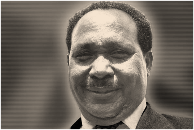 LATE MBIYU KOINANGE AND HIS OATHING SECRETES REVISITED