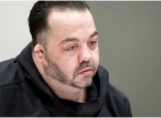 HEALERS TURNING AS KILLERS-GERMAN NURSE JAILED FOR LIFE