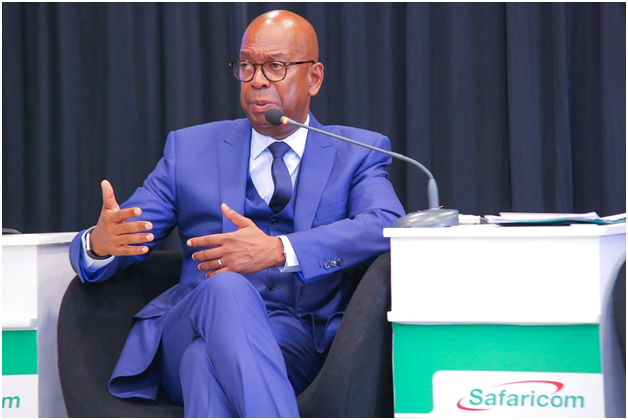 SHATTERED DREAMS OF A BLUE CHIP COMPANY TITAN-A TRIBUTE TO BOB COLLYMORE