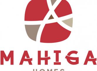 Mahiga homes Wins a Global Award.