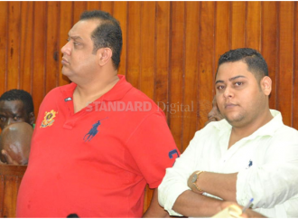AKASHA TRIAL WAS LIKE OPENING A CAN OF WORMS- MANY KENYANS NOW FACE EMINENT EXTRADITION TO US