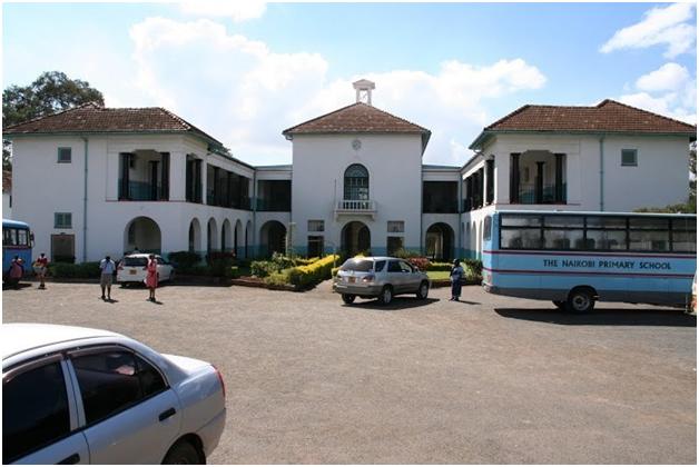 NAIROBI THE HAUNTED FREEMASON CITY  MASONIC ARCHITECTURAL